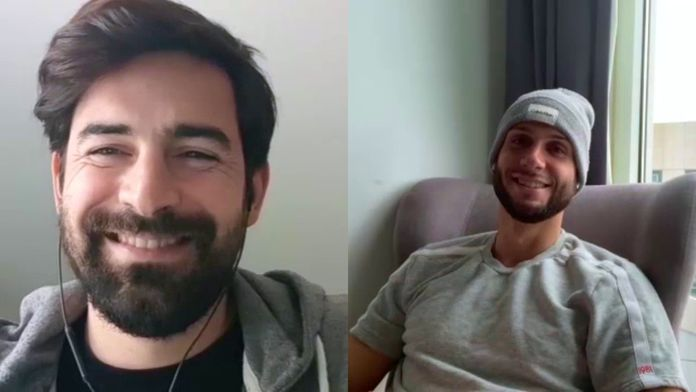 Interview de Maxime Chanot, joueur en MLS : Canal Football Club