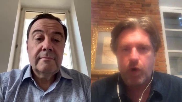 Entretien avec Olivier Delcourt, Président du DFCO : Canal Football Club
