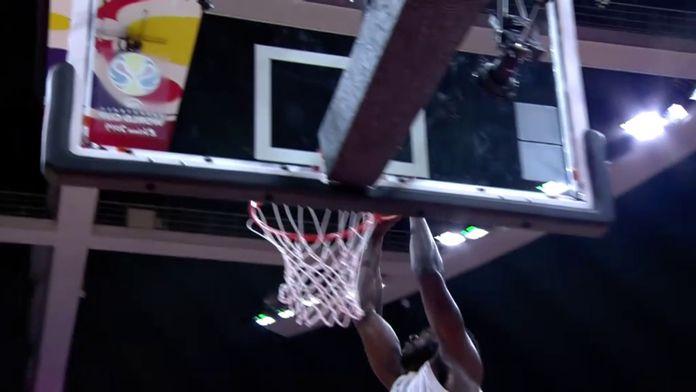 Le TOP5 en Coupe du Monde FIBA il y a 7 mois jour pour jour : Coupe du Monde de la FIBA 2019