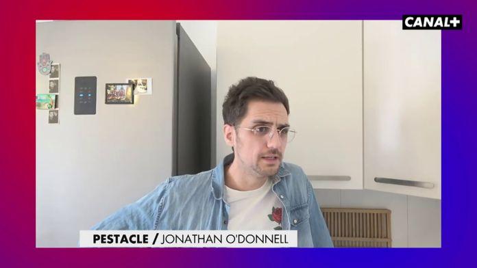 Jonathan O'Donnell a regardé Le Bureau des Légendes