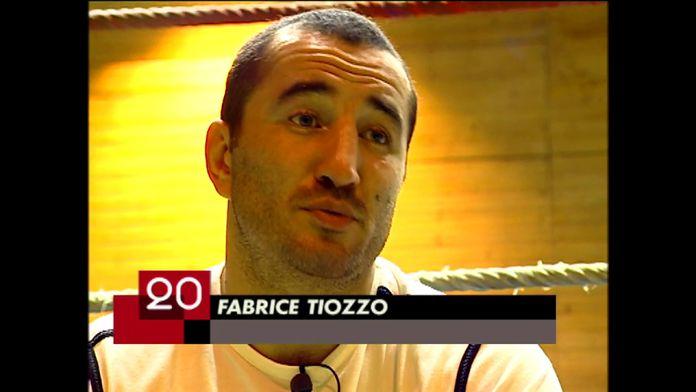 Fabrice Tiozzo : 20 ans de sport
