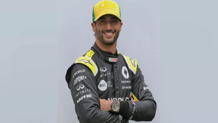 Interview confinée avec Daniel Ricciardo - partie II : Le meilleur de la Formule 1, seulement sur Canal+