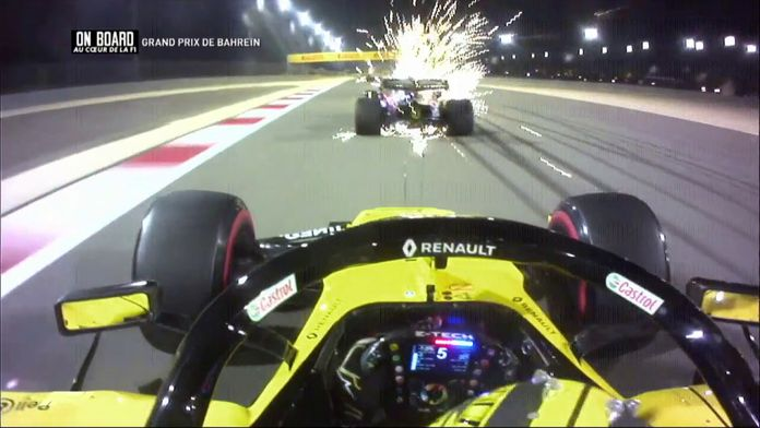 ON BOARD - Grand Prix de Bahreïn 2019 : ON BOARD, Au coeur de la F1