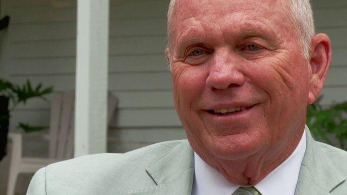 Rencontre avec Butch Harmon : Masters