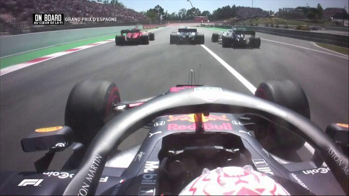 ON BOARD - Grand Prix d'Espagne 2019 : ON BOARD - Au coeur de la F1