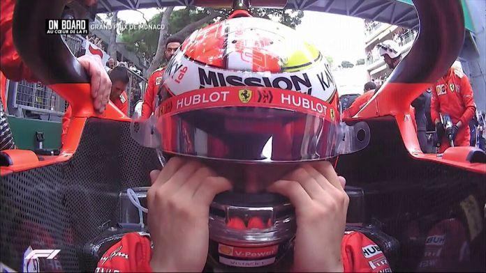ON BOARD - Grand Prix de Monaco 2019 : ON BOARD - Au coeur de la F1