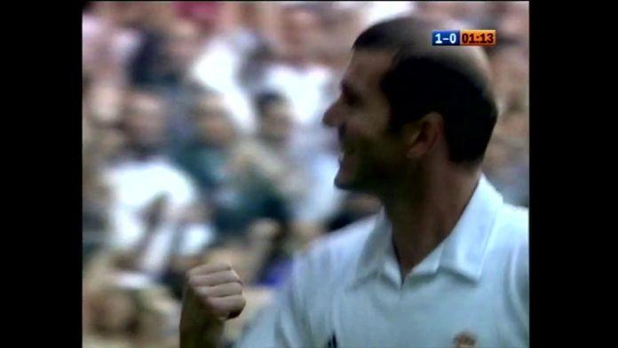 Rétro EDD : les plus beaux buts des joueurs français : Football international