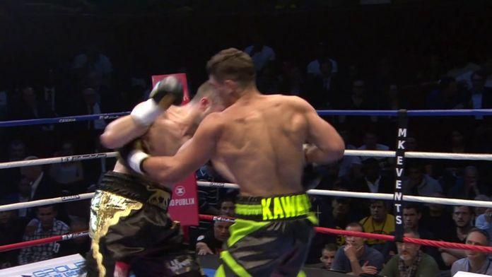 """L'art du KO avec Louis """"Kaway"""" Toutin : Boxe flashback"""