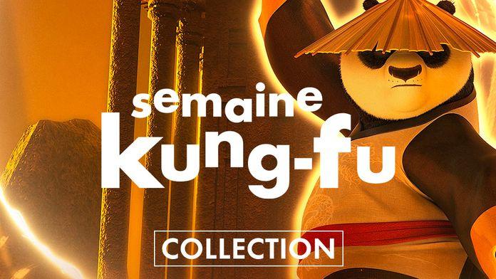 Semaine Kung-Fu