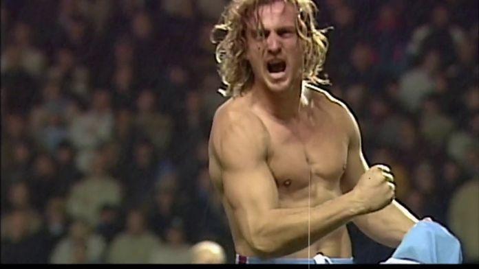Les légendes de Premier League : David Ginola : Football - Rétro