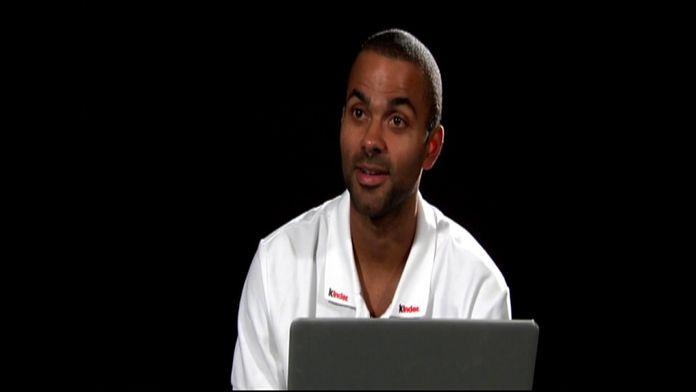 Parker se replonge dans ses souvenirs : EuroBasket 2011
