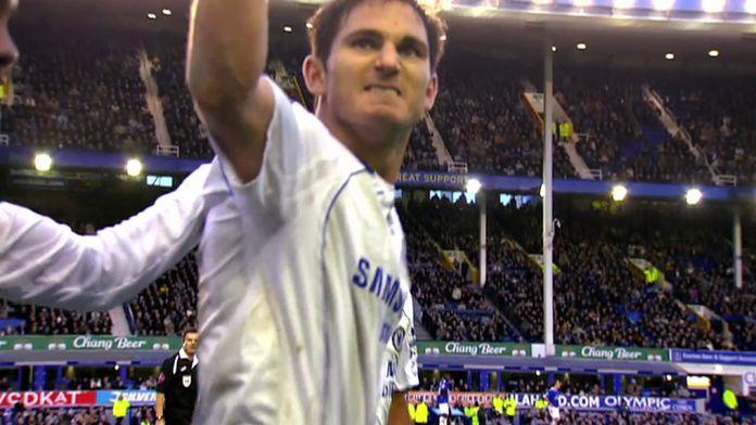 Les légendes de Premier League : Frank Lampard : Football - Rétro