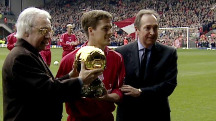 Les légendes de Premier League : Michael Owen : Rétro - Football