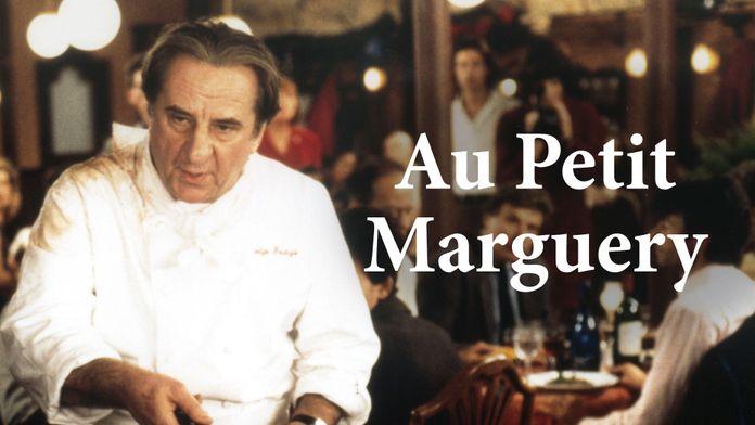 Au Petit Marguery