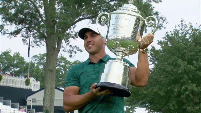 Le film officiel : PGA Championship 2018