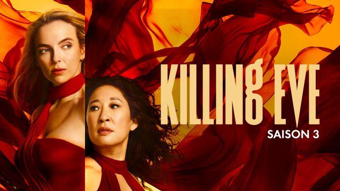 Killing Eve - S3