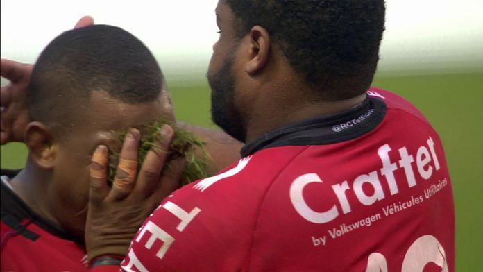 Les meilleurs moments de l'année 2013 dans le TOP 14 : Retro rugby - Saison 2013/204
