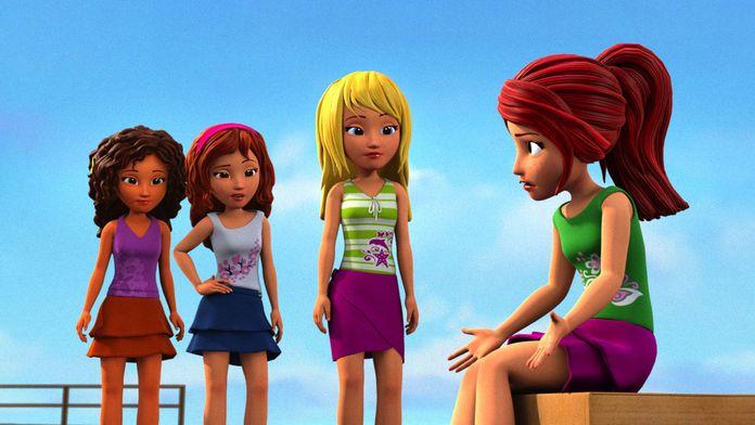 Lego Friends - S2 - Ép 3