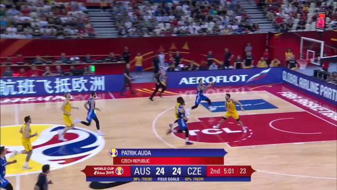 Coupe du Monde FIBA - Le Top 5 du 11/09 : Rétro - Basket