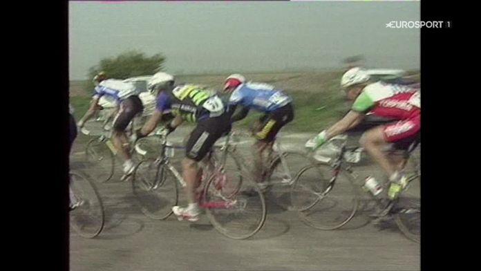 Paris Roubaix 1991