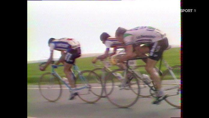 Paris Roubaix 1981