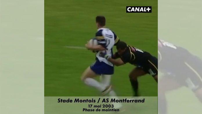 Joyeux anniversaire Olivier Magne ! : Rugby