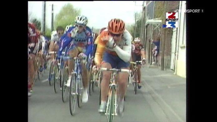 Paris Roubaix 1997