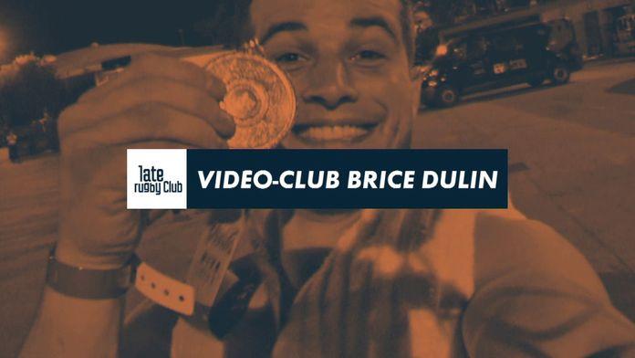 Joyeux anniversaire Brice Dulin ! : Late Rugby Club