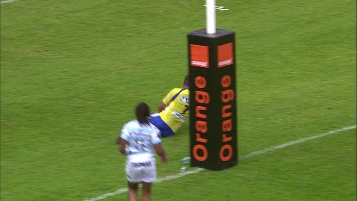 Joyeux anniversaire Alexandre Lapandry ! : Rugby