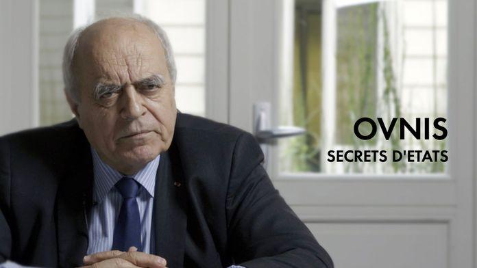 Ovnis, secret d'Etats