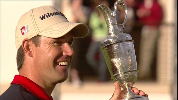Le film officiel de l'édition 2007 à Carnoustie : The Open Championship