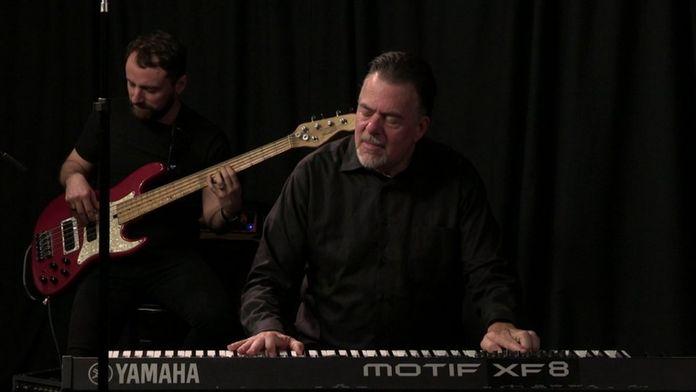 Soul & Jazz LIVE! Episode 6