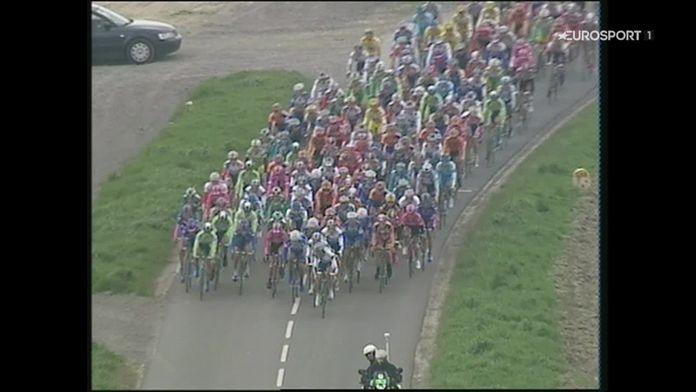Paris Roubaix 2008