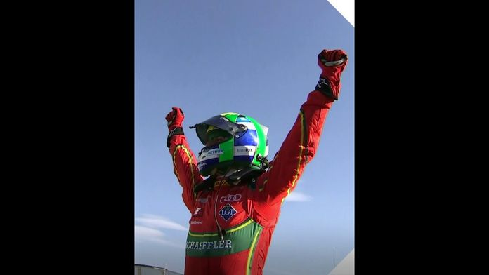 Lucas Di Grassi champion en 2017 : Rétro Formule E