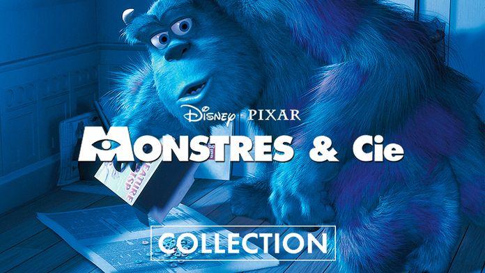 Monstre & Cie