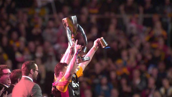 Les meilleurs moments de la saison 2013 du SuperRugby : Retro - Rugby