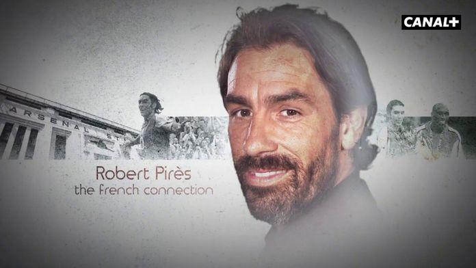 Les légendes de Premier League : Robert Pirès : Football - Rétro