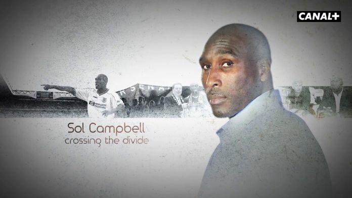 Les légendes de Premier League : Sol Campbell : Football - Rétro