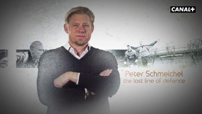 Les légendes de Premier League : Peter Schmeichel : Football - Rétro