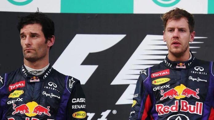 Rétro - 2013, année explosive : Le meilleur de la Formule 1, seulement sur Canal+