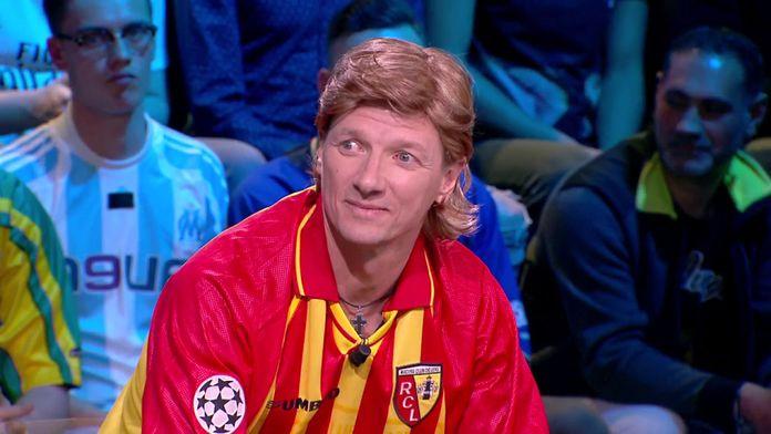 J+1 Vintage : Tony Vairelles : Ligue 1 Conforama