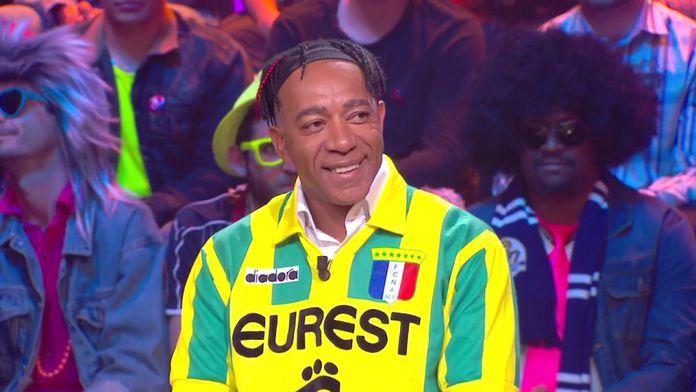J+1 Vintage : Patrice Loko : Ligue 1 Conforama