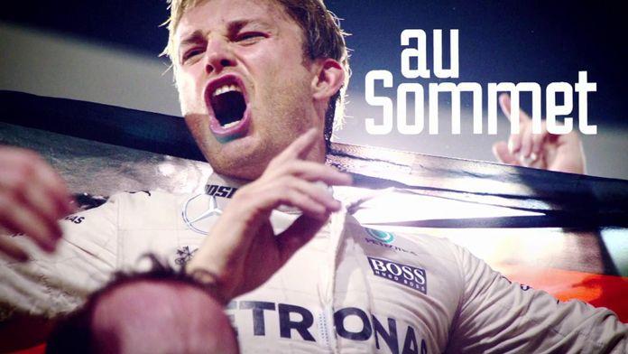 Rétro F1 2016 - Au sommet : Le meilleur de la Formule 1, seulement sur Canal+