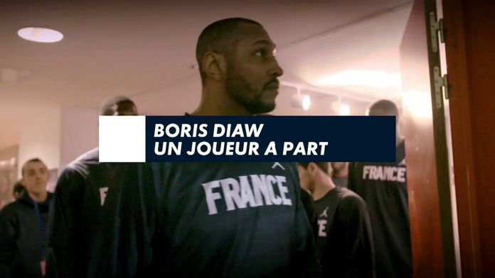Joyeux anniversaire Boris Diaw ! : Basketball