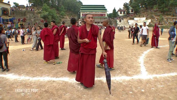 """Enquêtes de foot : """"Tibet United"""" (2015) : Enquêtes de foot"""