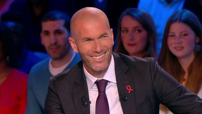 Zidane face aux abonnés CANAL+ (2015) : Canal Football Club