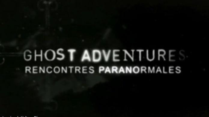 Ghost Adventures : La mine de Vulture City