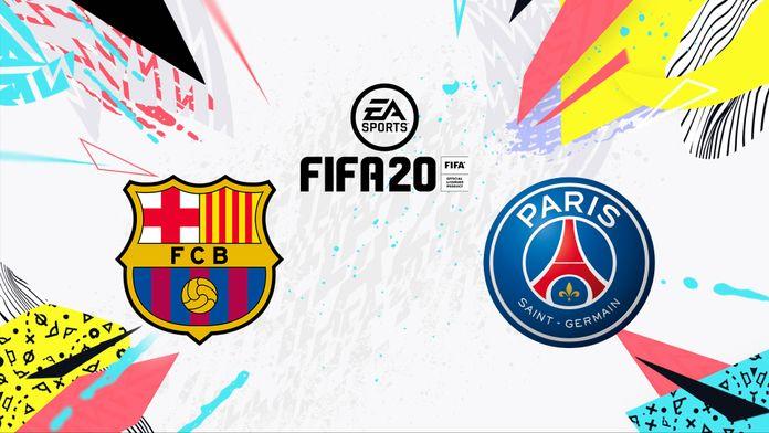 Mag. Sport - FIFA 2020