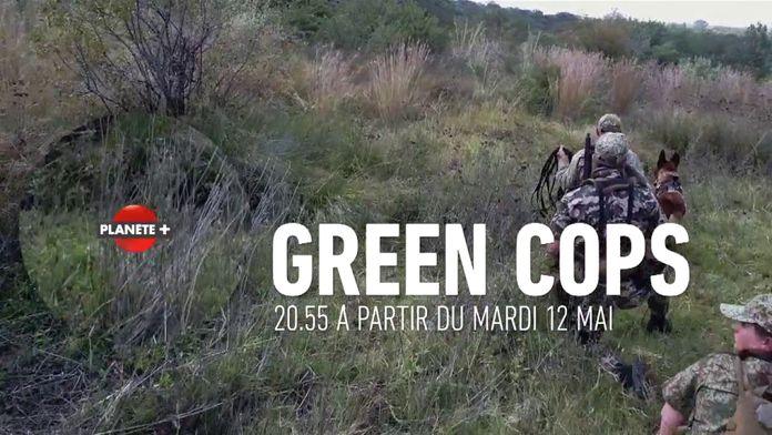 Green Cops