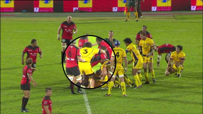 Quand le rugby fait son cinéma ! : Late Rugby Club